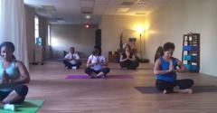 Yoga Hive Studio - Hapeville, GA