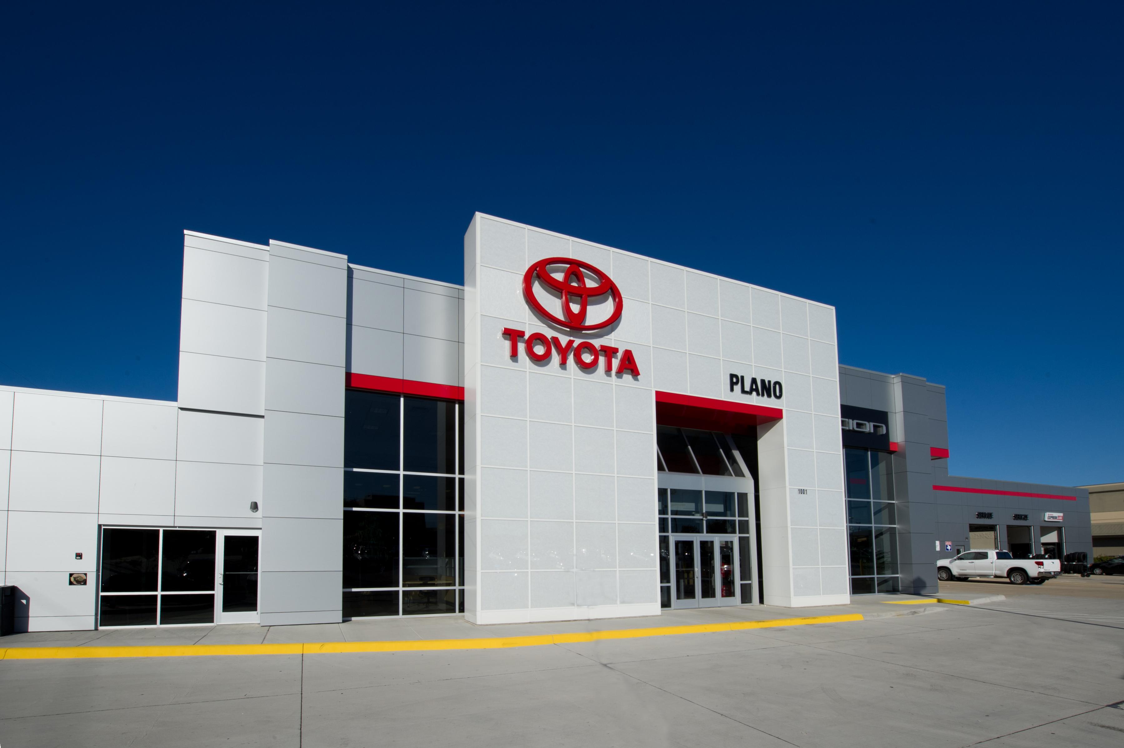 Toyota Of Plano >> Toyota Of Plano 1001 Preston Rd Plano Tx 75093 Yp Com