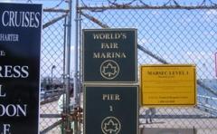 World's Fair Marina
