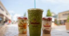 Green Leaf's & Bananas - Coral Springs, FL