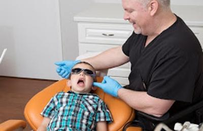 Panhandle Dental Care, PA, William L Ott, DMD - Panama City, FL