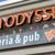 'zza Odyssey Pizzeria & Pub