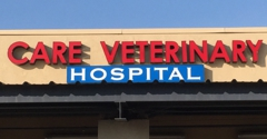 Care Veterinary Hospital - Fresno, CA