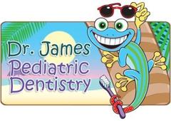 Pediatric Dentist Houston - Dr. Laji James - Houston, TX