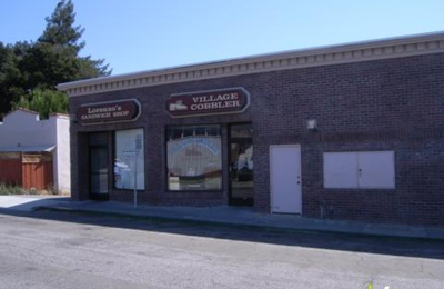 Village Cobbler-Belmont Luggage Repair - Belmont, CA