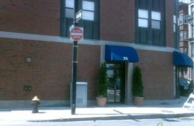 9-15 Battery Street Condo Trust - Boston, MA