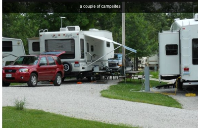 Lazy Day Campground - Montgomery City, MO