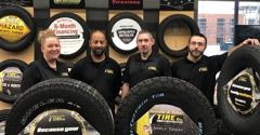 Heinold & Feller Tire & Lawn Equipment - Valparaiso, IN