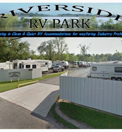 LaPlace Riverside RV Park LLC - La Place, LA