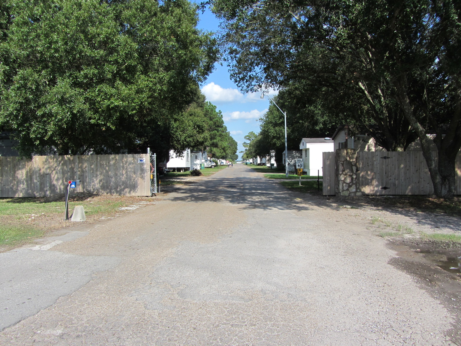Country Aire Mobile Home Park 2465 Highway 397 Lake Charles LA 70615