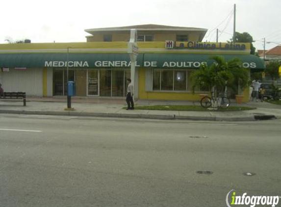 La Clinica Latina - Miami, FL