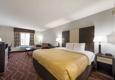 Quality Inn & Suites Huntsville Research Park Area - Huntsville, AL
