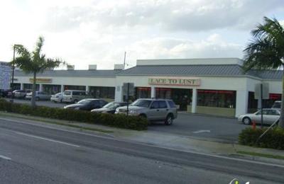 Lace To Lust Boutique - Oakland Park, FL