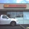 Westernco Donut