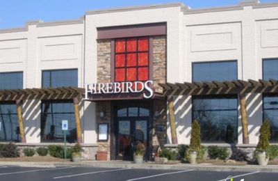Firebirds Wood Fired Grill - Memphis, TN