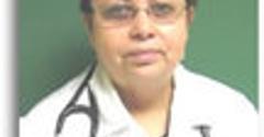 Dr. Lyudmila Vayman, MD - Alpharetta, GA