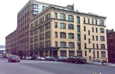 Wiss Janney Elstner Associates, Inc - Boston, MA