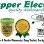 Snapper Electric - Darlington, MD