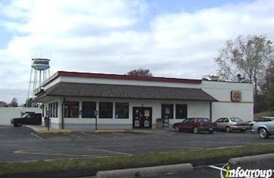 Burger King - Kansas City, KS