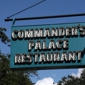 Commander's Palace Restaurant - New Orleans, LA