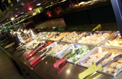 Dragon Gourmet Buffet - Plantation, FL