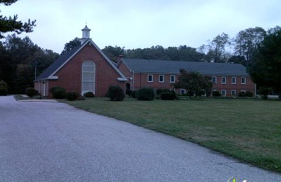 Northminster Presbyterian Church - Reisterstown, MD