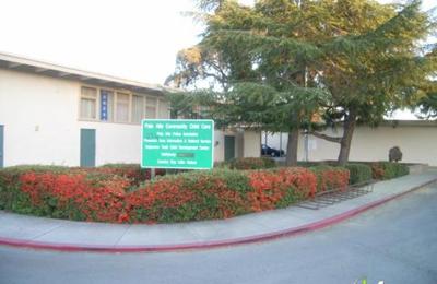 Palo Alto Community Child Care - Palo Alto, CA