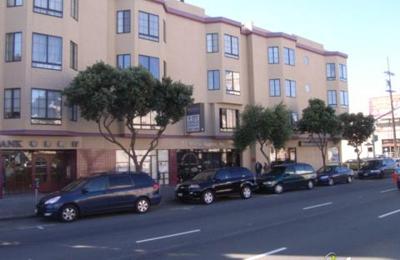 Itc Medical Supplies - San Francisco, CA