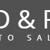 D & R Auto Sales