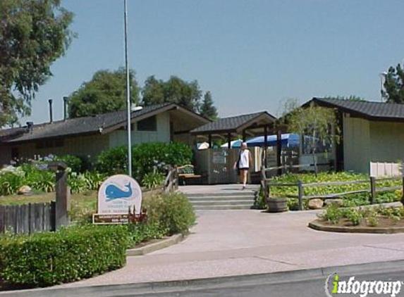 Almaden Swim & Racquet Club - San Jose, CA