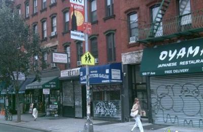 Tree Bistro - New York, NY