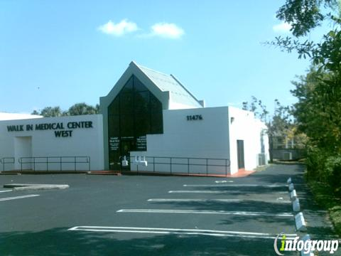 Primary Amp Urgent Care Centers 11476 Okeechobee Blvd Royal