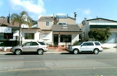 Salon Paragon - La Jolla, CA