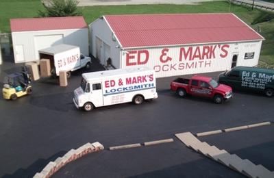 Ed & Mark's Locksmith 7615 National Pike, Uniontown, PA