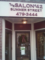 Located on Summer St. in the heart of downtown Barre (behind City Place state building) Open Mon through Sat Tanning. Laser Hair removal