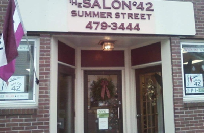 The Salon @ 42 Summer St (Salon42) - Barre, VT. Located on Summer St. in the heart of downtown Barre (behind City Place state building) Open Mon through Sat Tanning. Laser Hair removal