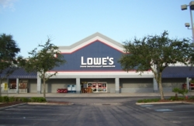 Lowe's Home Improvement - Altamonte Springs, FL