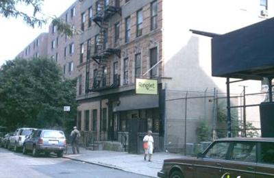 Rebirth - New York, NY