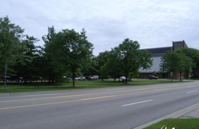 Our Shepherd Lutheran Church 2225 E 14 Mile Rd, Birmingham
