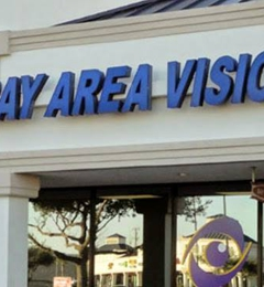 Bay Area Vision & Contact Lens Center - Corpus Christi, TX