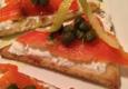 Pomodoros Greek & Italian Cafe - Arden, NC