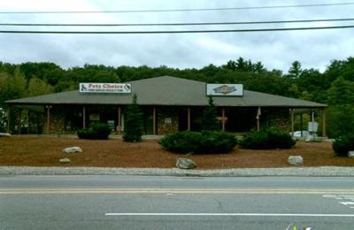 Pets Choice - Merrimack, NH