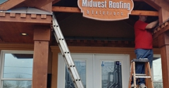 Midwest Roofing Exteriors Llc North Aurora