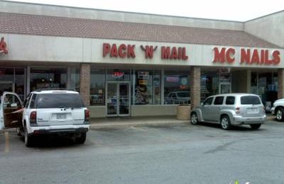 Pack 'N' Mail 624 W University Dr, Denton, TX 76201 - YP.com