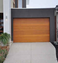 Davison Garage Door Repair - Houston, TX