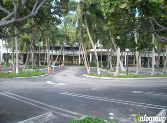 American Express Travel Service - Bal Harbour, FL