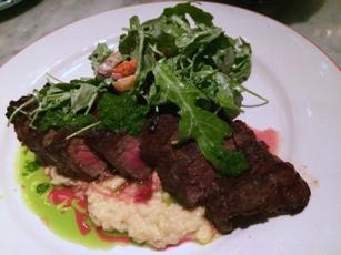 Belcampo - Steak