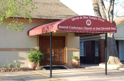 Church Of God Seventh Day, Floral - Houston, TX