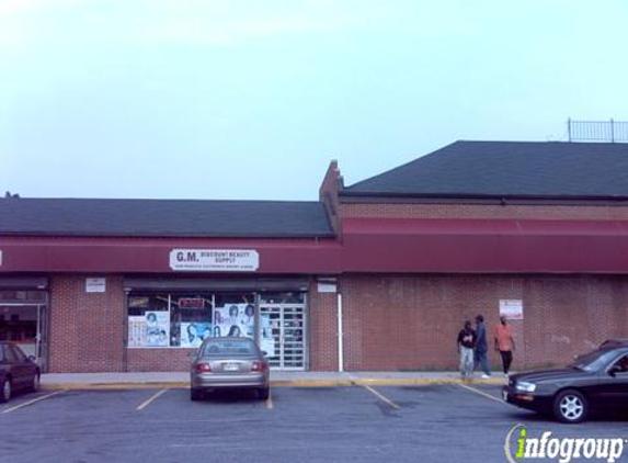 General Merchandise Discount - Baltimore, MD