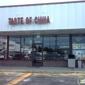 Taste Of China - Tampa, FL